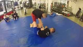 How to Master Jiu-Jitsu - The 2 Most Important Aspects of Training - Firas Zahabi