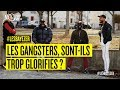 Capture de la vidéo Les Gangsters Sont-Ils Trop Glorifiés ? #lesbayezer