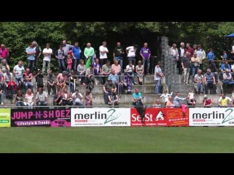 Aufstiegsrelegationsspiel in die Regionalliga Südwest #3: SC Hauenstein vs. FC Nöttingen
