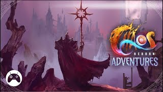 Chaos Reborn: Adventures Android / iOS Gameplay