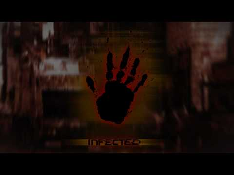 Infected (Short animated movie)
