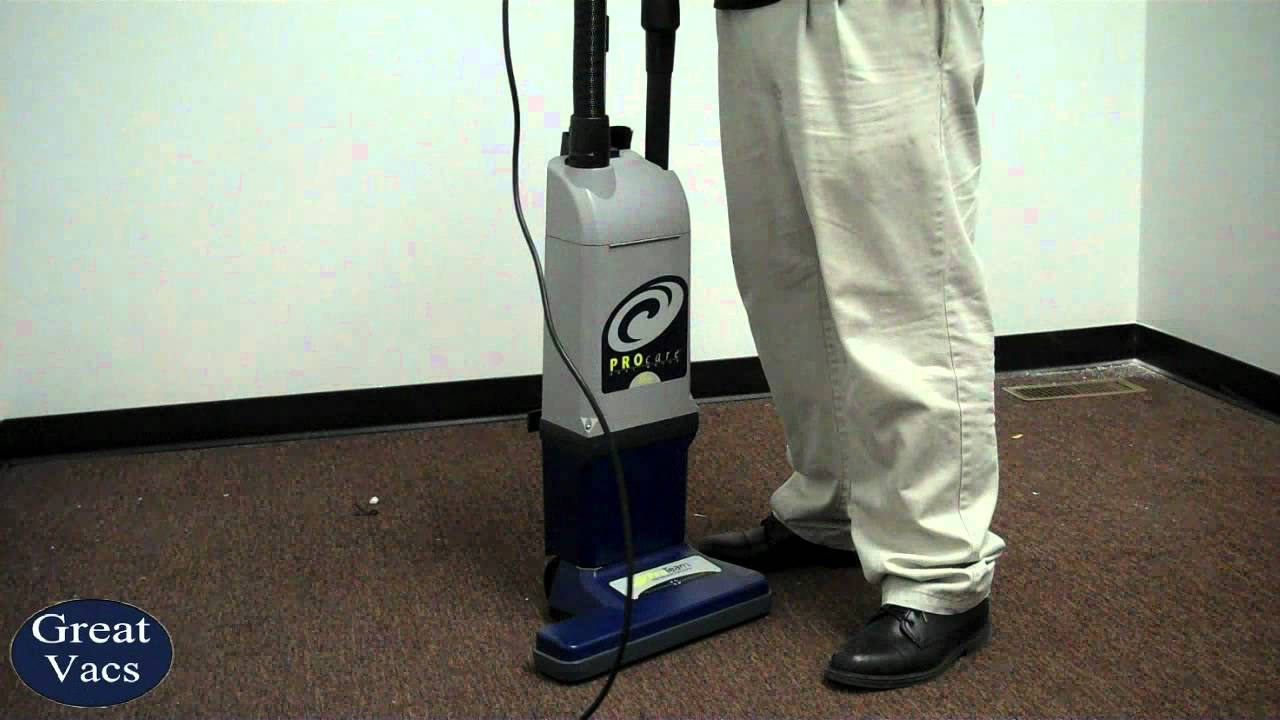 How to choose a commercial vacuum cleaner youtube - Choosing a vacuum cleaner ...