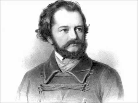 Ignacy Feliks Dobrzyński - II Symfonia c-moll op. 15 cz. 1