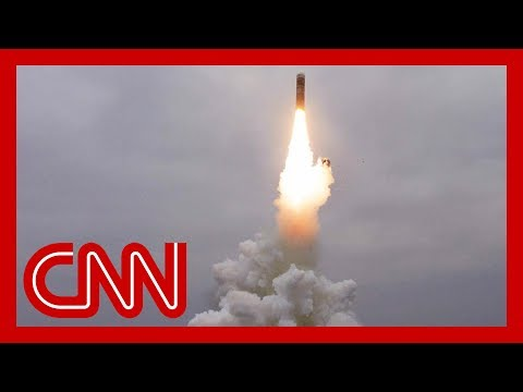 See North Korea missile launch analyst calls 'a big deal'
