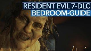 Resident Evil 7 - Lösung zum Bedroom-Rätsel (Banned Footage DLC Guide)