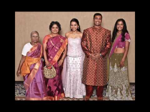 Gayathri And Manu Wedding Memories