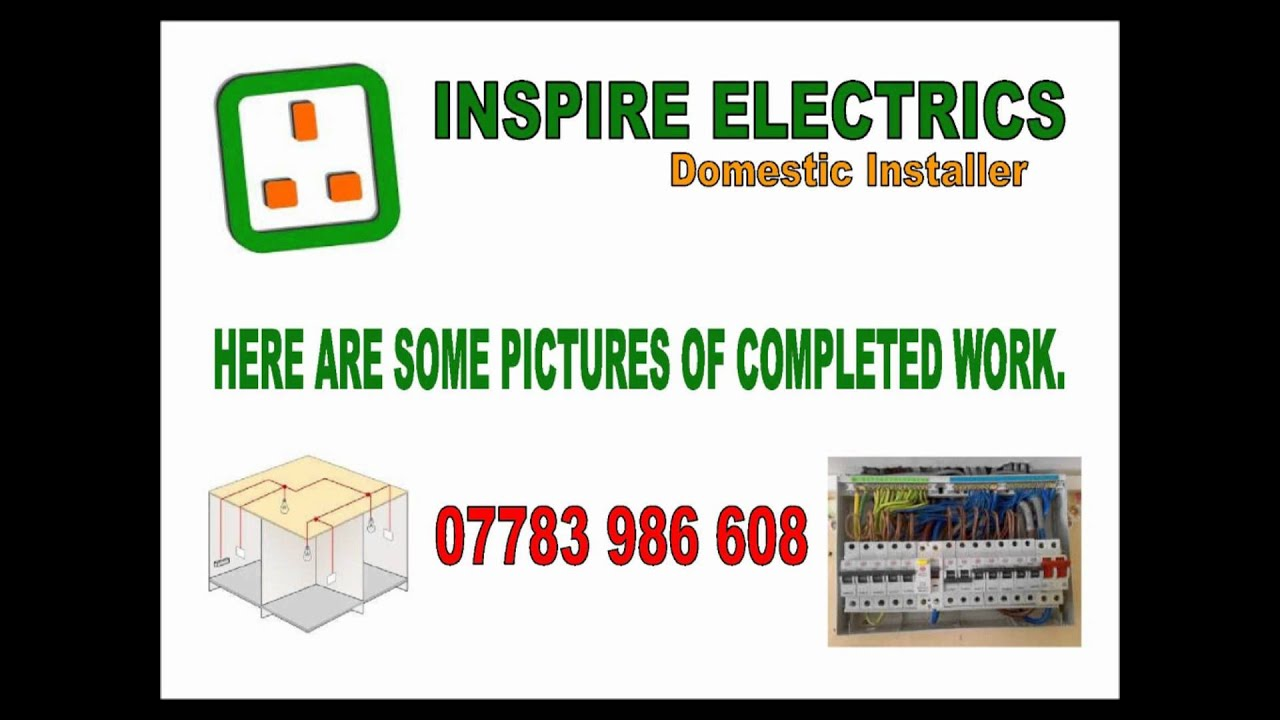 Uk Electrical Diy Wiring Help Tips Youtube