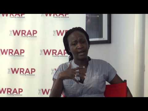TheWrap Sits Down with Journaliste Agnes Taile