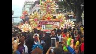 ATI ATIHAN KALIBO AKLAN FESTIVAL 2015 part 1