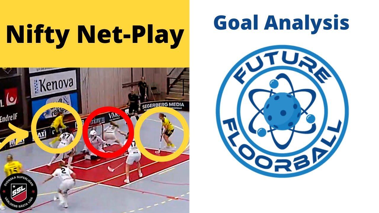 Download SSL Floorball Goal Analysis: Nifty Net-Play - Endre V Sirius