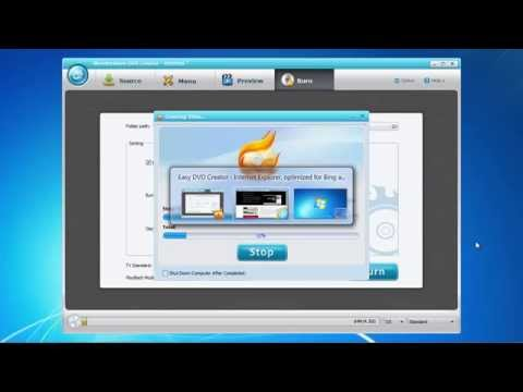 Best DVD Movie Maker Software