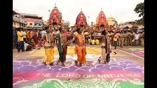 Live Streaming of Rath Yatra from Puri on 14 July 2018 | OdishaLIVE YouTube Channel