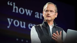 Lawrence Lessig: The unstoppable walk to political reform