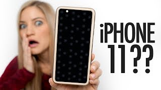 iphone xi first look
