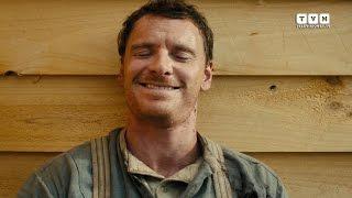 Michael Fassbender In Slow West - L'esordio Riuscito Di John Maclean