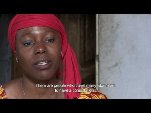 Birth - The midwives' fight for life in Africa