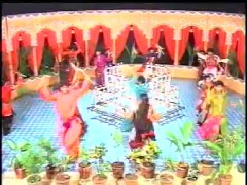 Tu Kali Ne Kalyani - Garbawali