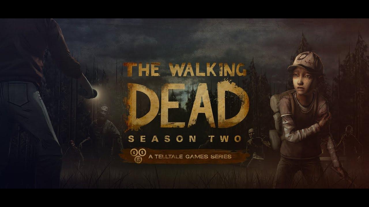 The Walking Dead: Season 2 - Download - Free GoG PC Games