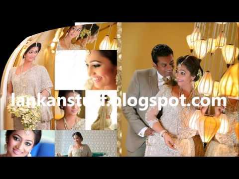Upeksha Swarnamali's Second Wedding