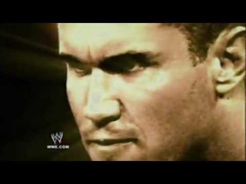 2007-2009 : Randy Orton 9th Titantron (HD)