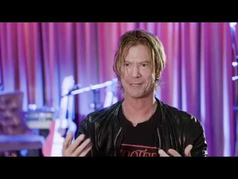 Learn More About TENDERNESS by Duff McKagan