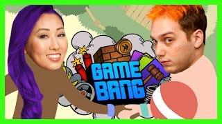 HUMAN CENTIPEDE GAME (Game Bang)