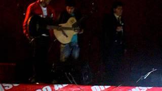 fiesta de madero 2011-musica ayacuchana