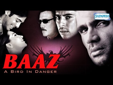 Baaz - A Bird In Danger 2003 - Karisma...