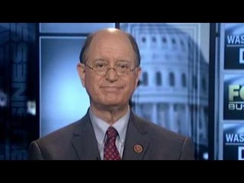 Rep. Sherman on U.S.-China trade deal: Trump betrayed working families