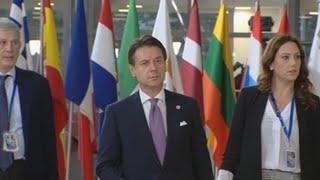 El presupuesto italiano amenaza con alimentar el rechazo a reformar el euro