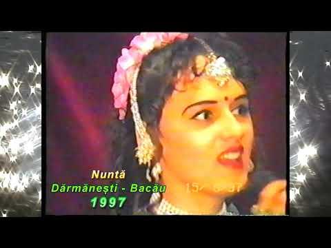 Surioară, frățioare - Prima apariție la o Nuntă - Dărmănești - Bacău - Rukmini - 1997