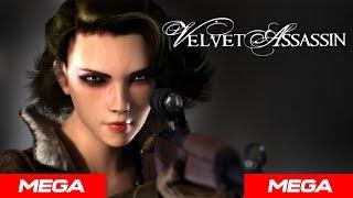 Descargar Velvet Assassin para Pc x MEGA 2018 - Gameplay [🎮]