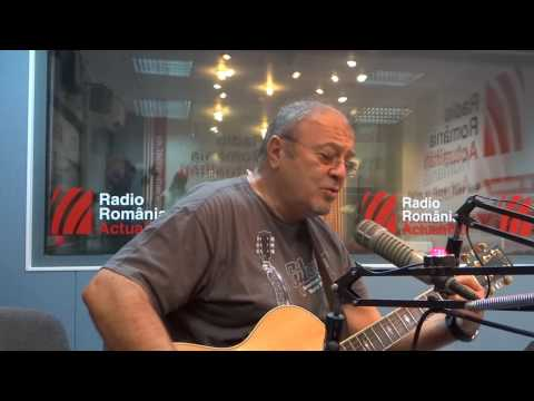 Mircea Baniciu - Intelegere (live la Radio Romania)