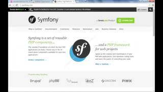 Application Symfony2  Part 6 : Generation CRUD pour Film / generate crud