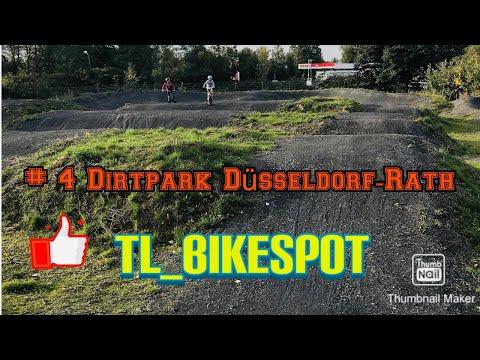 Dirtpark Düsseldorf Rath TL_BikeSpot