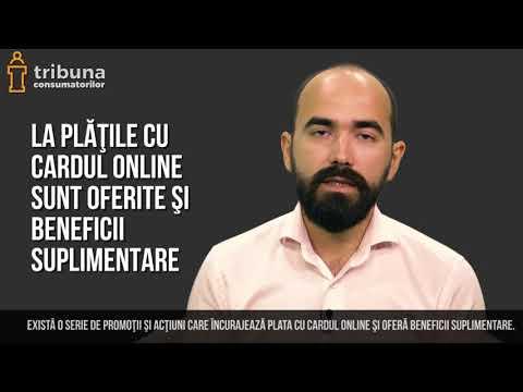 TC & Florinel Chiş - Beneficii suplimentare la plata online cu cardul