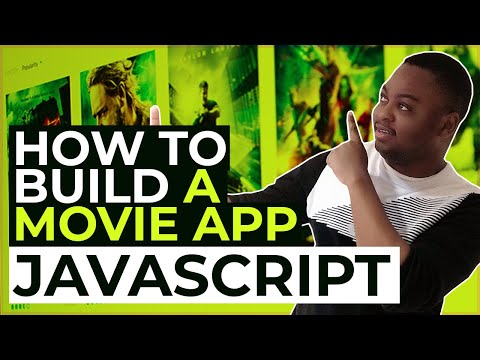 Build The Latest Movie App With JavaScript