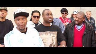 DLabrie-Stay Black&Die #SBAD Video ft M1(dead prez),Jacka(RIP,Adisa Banjoko,SaikoDelic,Shamako Noble