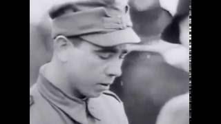 Немецкая пропаганда в годы ВОВ 1944г