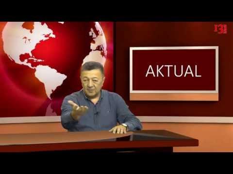"""""""Aynanı """"məmur mediası"""" edəsi olsam heç o vaxt bağlamazdım"""" - Elçin Şıxlı"""