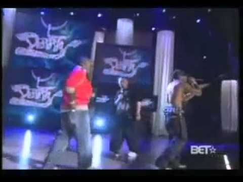 Nelly Hot in herre/Grillz Live