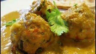 Malai Kofta Recipe - Indian Cuisine