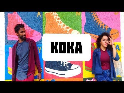 Koka | Khandaani Shafakhana | Sonakshi Sinha, Badshah,Varun S | Tanishk B, Jasbir Jassi, Dhvani B