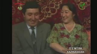 Бозор кўрмаган йигит Bozor kormagan yigit