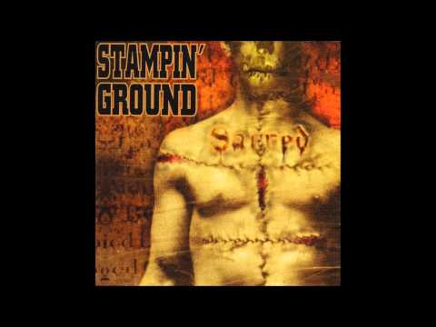 Stampin' Ground - Officer Down