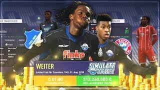 OMG RENATO SANCHES GEHOLT!!? 😳💥 Geht das gut...? 🤐 - FIFA 18 Paderborn STG Karriere #16