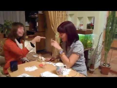 500 злобных карт и минута безудержного веселья