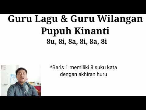 Ngamumule lagu2 Sunda PUPUH..