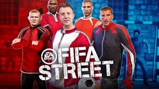 FIFA STREET | FEELFIFA