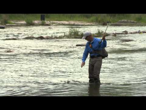 Guadalupe River Trout Unlimited - Texas Parks And Wildlife [Official]